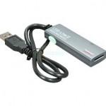 Внешнее USB устройство захвата видео изображения. Какое выбрать?