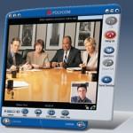 Клиентское программное обеспечение для видеоконференций