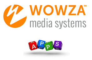 wowza-modules-streaming