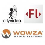 Медиа сервера: Flash Media Server, Wowza, Erlyvideo, Red5