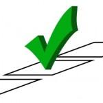 Оценим качество обслуживания с помощью электронных устройств