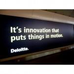 Инновации и то, как транснациональные компании делят мир