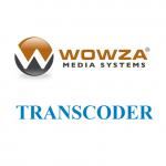Настройка Wowza Transcoder