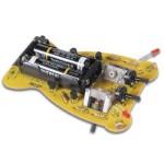 MICROBUG robot mk127