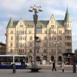 Поездка в Финляндию в город Тампере