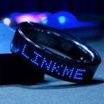 Получаем и читаем сообщения с помощью браслета LinkMe