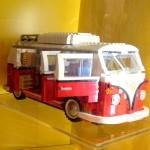 История самого известного бренда в мире игрушек. Смотрим мультфильм про LEGO