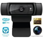 HD веб-камера. Какую выбрать?