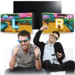 Познакомимся с новой технологией DUAL PLAY в телевизорах LG