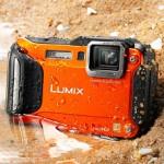 Цифровая камера для экстремальной съемки