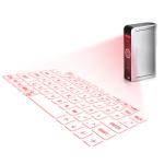 Проекционная клавиатура