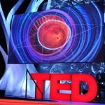 Танцующие роботы на конференции TED
