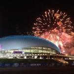 Олимпийские игры 2014 в Сочи. Мои новости. Часть 1