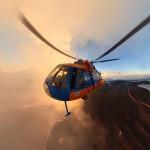 Сайт с панорамами высокого разрешения, которые делаются с воздуха