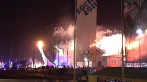 olimpiyskiy fakel