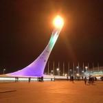 Олимпийские игры 2014 в Сочи. Мои новости. Часть 2