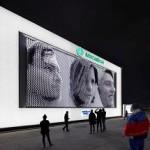 3D-портреты от Мегафон на зимних Олимпийских играх 2014 в Сочи