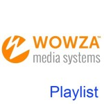 wowza-playlist