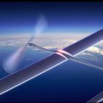Беспилотные дроны будут предоставлять доступ в Интернет