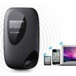 Компактный беспроводной 3G-маршрутизатор