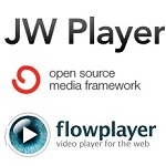 Flash-плееры: Flowplayer, JW Player, Strobe Media Playback. Какие использовать?