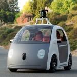 В Google разрабатывается автомобиль, для управления которым не требуется водитель