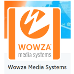 Компания Wowza Media Systems сделала ретвит моего твита