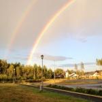 Мои фотографии города Петрозаводска
