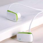 Новые беспроводные наушники Nextware с микрофоном