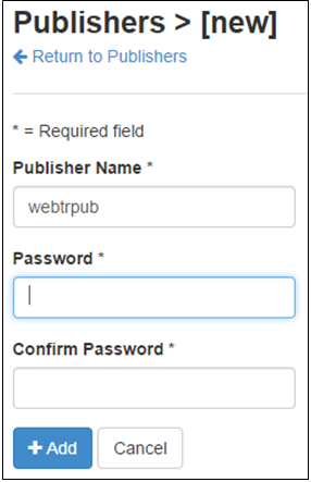Wowza_publishers_password
