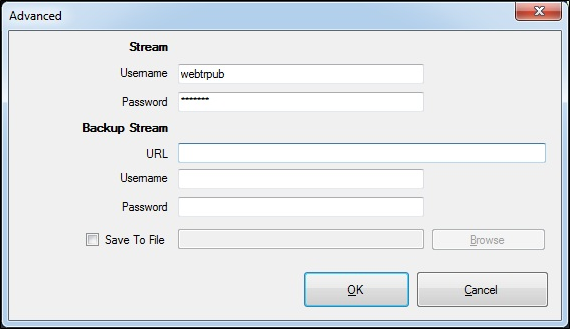 vMix_stream_username_and_password