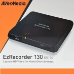 AVerMedia EzRecorder ER130 HD Game Capture 01