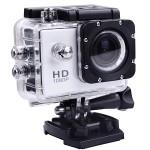 Экшен камера SJ4000 WiFi, аналог GoPro. Впечатления и результаты тестирования