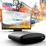 Телевизионная приставка Amino Aminet 139 и Wowza Streaming Engine сервер