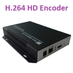 Китайский аппаратный HD кодер MV-E1002 с HDMI входом для организации стриминга