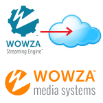 Wowza Streaming Engine в облаке. Статья 1