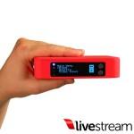 Livestream Broadcaster и стриминг в HD