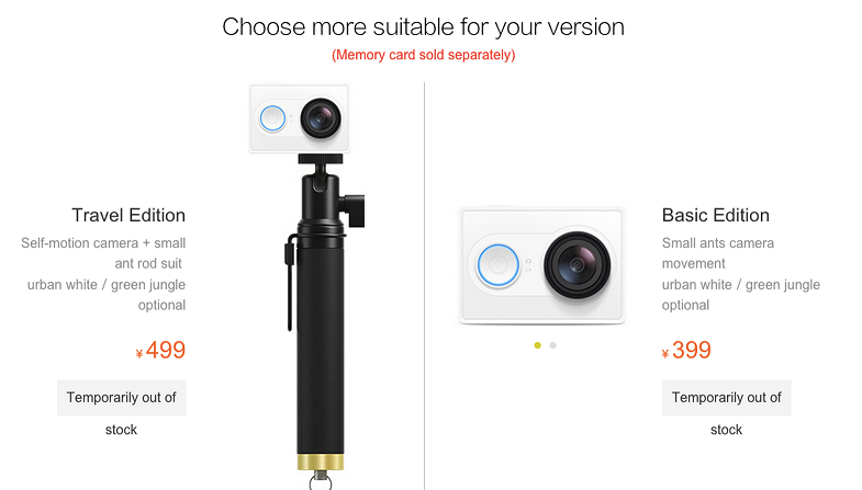 Xiaomi-Action-Camera-set