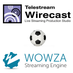 Wirecast-Wowza-Streming-Engine-sport-streaming