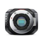 Компактная камера Blackmagic Micro Cinema для беспилотников