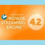 wowza 4.2