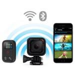 Новая экшен-камера GoPro Hero 4 Session