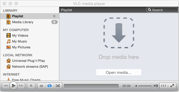 vlc_open media_nimble_streamer