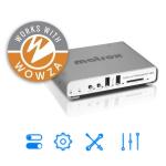 Видеокодер Matrox Monarch HD. Первоначальная настройка