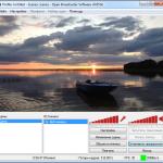 Обзор программ кодеров для стриминга видео