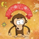 С Новым годом! Всех читателей моего блога