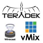 Teradek_WireCast_vMix_