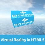 Воспроизведение видео с углом обзора 360 градусов с помощью Bitdash плеера
