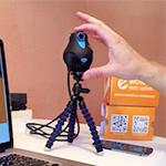 Стриминг видео 360 градусов с помощью Wowza Streaming Engine. Как организовать?