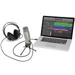 Какой USB микрофон использовать для вебинаров и стриминга? Мое недавнее приобретение
